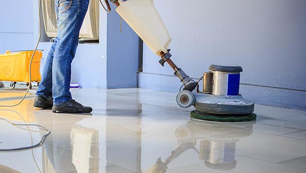 Cleaning Marmer Jakarta